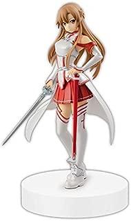 Banpresto Sword Art Online Asuna Action Figure
