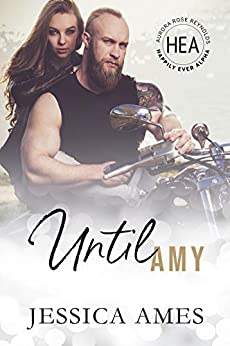 Until Amy by [Jessica Ames, Boom Factory Publishing]