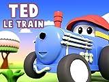 Apprendre avec Ted le Train
