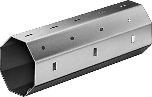 Achtkant Stahlwelle verzinkt 60 x 0,6 mm Rollladenwelle Rollowelle Welle (700 mm)