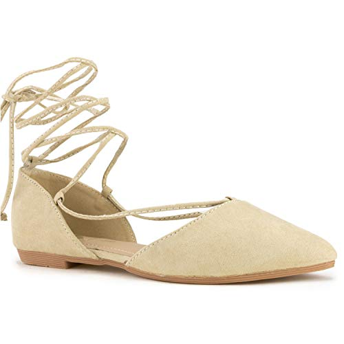 Top 10 best selling list for flat pointed ties shoes
