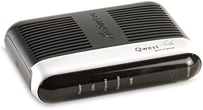 CenturyLink Actiontec M1000 DSL Modem