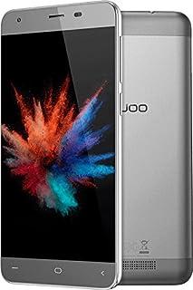 Innjoo Fire2 Plus Dual Sim - 16GB, 4G LTE, Space Gray