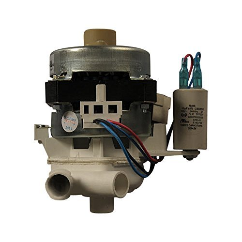5304483454 For Frigidaire Dishwasher Pump