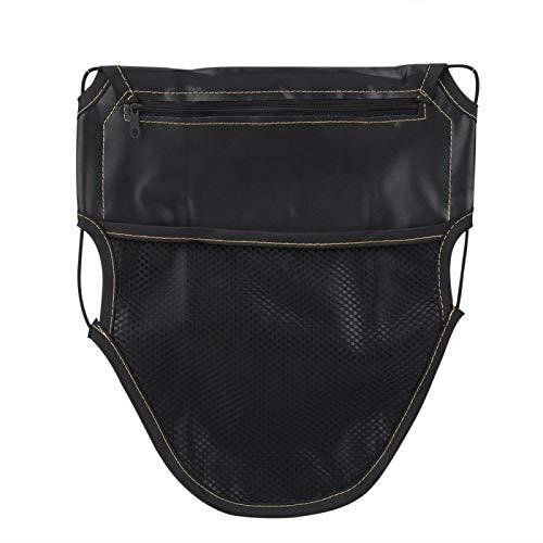 Bolsa de asiento de bolsa de almacenamiento confiable para el uso para ciclismo para proteger la seguridad para viajes de larga distancia para Quad Bike