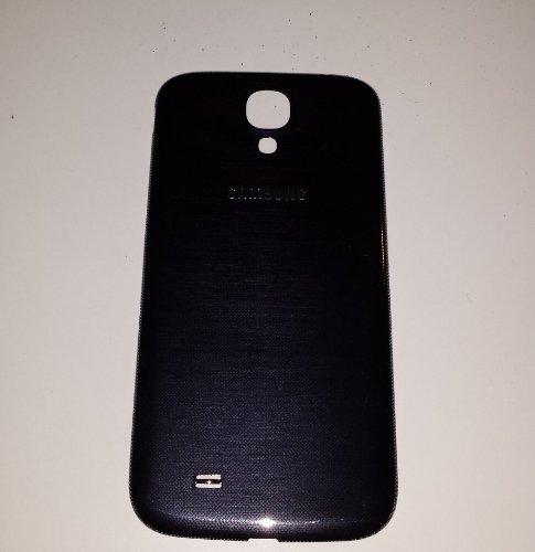 Original Samsung Galaxy S4 (GT-I9500) (GH98-26755B) Akkudeckel - schwarz