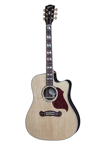 Gibson Acoustic SSCDRNGP1 Songwriter Studio Cutaway Westerngitarre