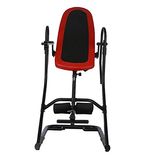 Best Bargain Zhao Xiemao Inversion Table Inverted Machine Home Fitness Equipment Lumbar Cervical Spi...
