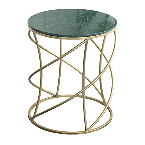 Sofa Side Table Balcony Bedroom Wrought Iron Mini Coffee Table Bedside Table