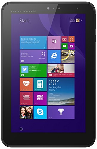 HP PRO Tablet 408G164GB Graphit
