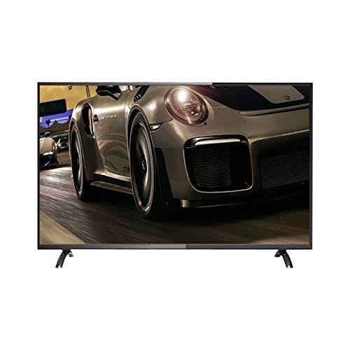 TV LCD LED, Función De Proyección De Teléfono Móvil Smart Curved Televisiones De Alta Definición, HDR Es Tecnología De Imagen De Alto Rango Dinámico, Calidad De Imagen Clara 4K