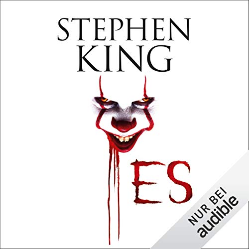 Es audiobook cover art