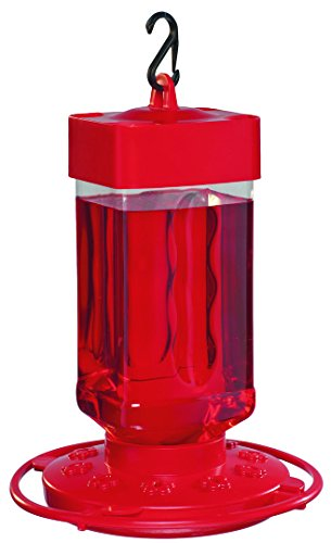 First Nature 3055 32-ounce Hummingbird Feeder