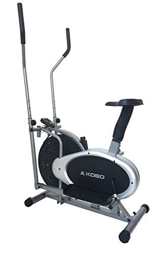 KOBO Exercise Bike/Exercise Cycle ORBITRAC Fitness Home Gym Upright AB Care ORBITRACK (Imported)