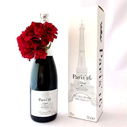 FRENCH LUXURY DRINK『Paris'16 Blanc(パリ・スジエム ブラン)』