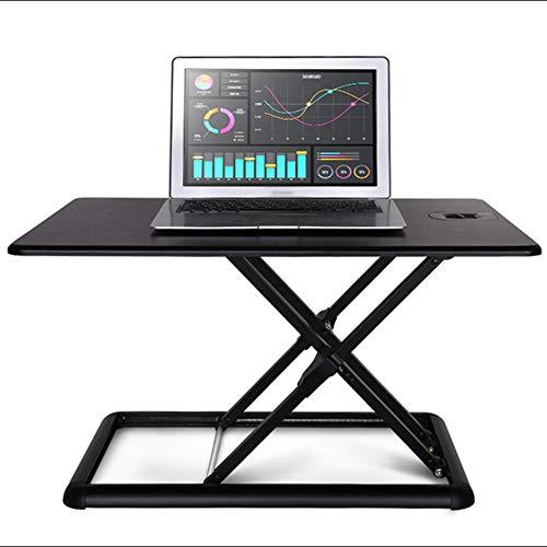 SSSY Standing Desk Converter, Estación de Trabajo Escritorio de Pie o Sentado...
