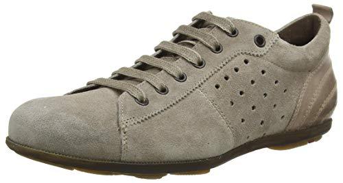 LLOYD Herren Baldo Sneaker, Braun (Ghobi/Sand 1), 44 EU