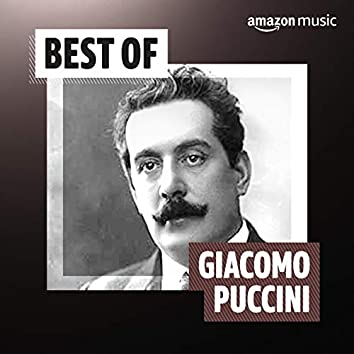 Best of Giacomo Puccini