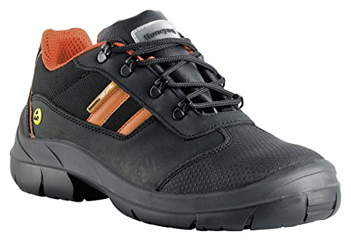 "Safety shoes with heat insulation ""HI"" - Safety Shoes Today"