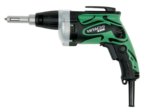 Hitachi W6VM 6.6 Amp Drywall Screwdriver