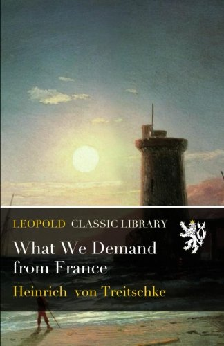 What We Demand from France