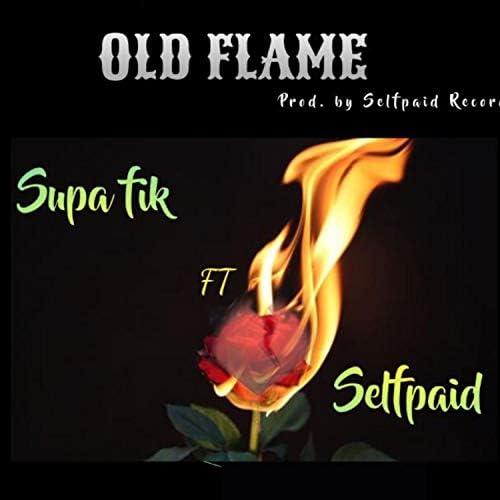 Supa Fik feat. Selfpaid