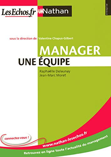 MANAGER UNE EQUIPE 2009