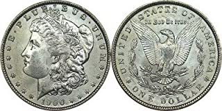 1900 O Morgan Dollar $1 Very Good
