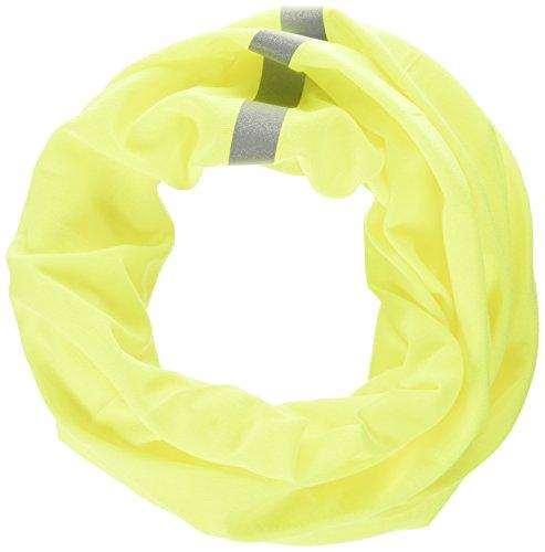 Had One Size Écharpe Mixte, Fluo Yellow Reflective 3M, Taille Unique
