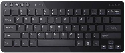Sony SGP-WKB1 Bluetooth Tastatur für Sony Tablet S und P