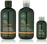 Tea Tree Tingle & Condition Color Indulgence Set