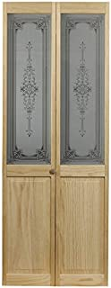 Best v groove glass interior doors Reviews