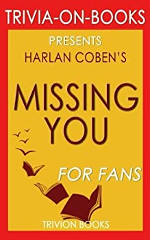 Trivia  Missing You by Harlan Coben  Trivia-On-Books