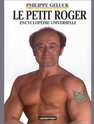 Le Chat - Encyclopédie universelle, tome 3 : Le Petit Roger