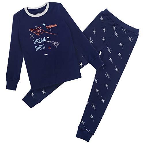 TaiMoon Niños Pijama