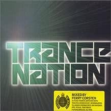 Ministry of Sound: Trance Nation 2002