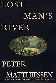 Lost Man's River: