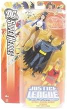 Justice League DC Super Heroes: Batman, Shining Knight & Zatanna
