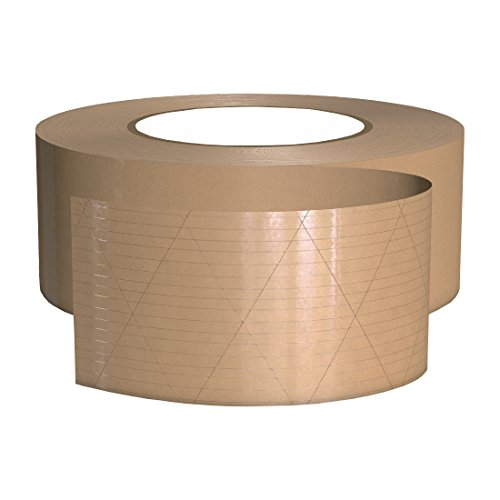 defixx - Montageklebeband 50mm x 50m hochleistungs Klebeband doppelseitig Montageband Teppichklebeband Sockelleistenklebeband
