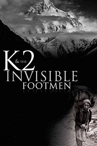 K2 and the Invisible Footmen [OV]