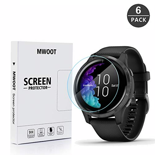 MWOOT 6-Pack Screen Protector Co...