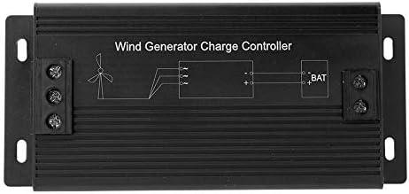 Furnoor Generator 12V 24V 48V Wind Solar Hybrid Charge Controller 400W 1000W product image