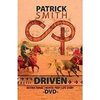 Driven: Patrick Smith DVD