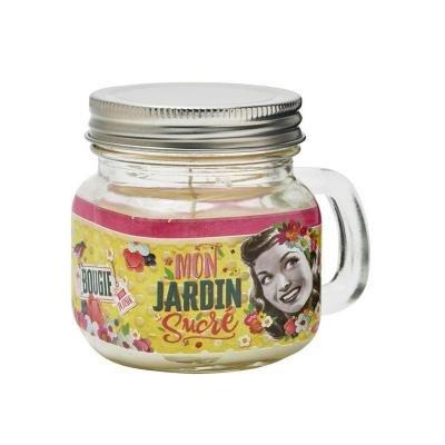 Natives, Bougie Mason jar \