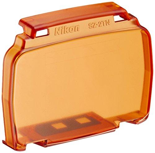 Nikon カラーフィルター SZ-2TN(電球用)