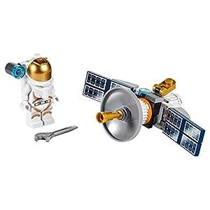 Amazon.co.jp - レゴ シティ スペースシャトル ミニセット 30365