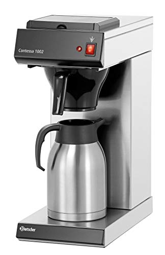 Bartscher Contessa 1002 Coffee Machine