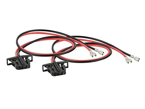 Supporti altoparlanti adattatori diametro 165 mm Coppia adattatori anteriori Vedi compatibilit/à nella sezioneDESCRIZIONE ARTICOLO