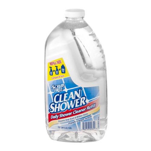 Clean Shower Shower Cleaner 64 Oz