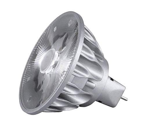 Soraa Brilliant HL LED Spotlight MR16 7.5W 3000k, 10 Degree Beam Angle, High Lumen, Snap System, Dimmable